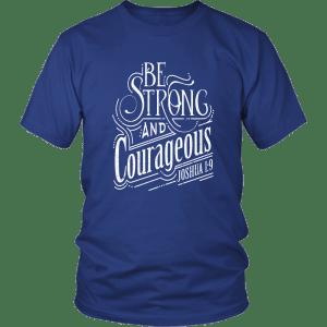 strongandcourageousmen
